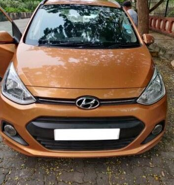 Used Hyundai Grand i10 2014 MT for sale in Mumbai-4