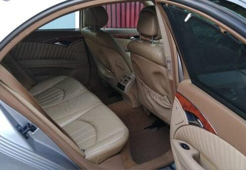 Mercedes-Benz E-Class 220 CDI 2007 MT for sale in Coimbatore