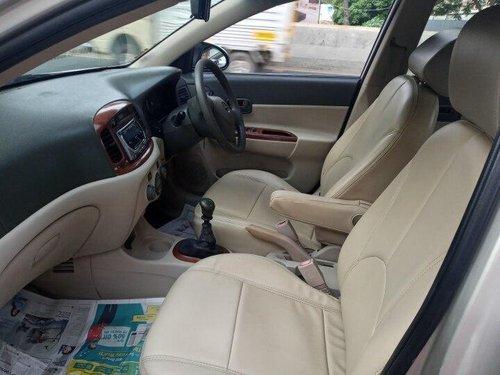 Hyundai Verna CRDi SX ABS 2008 MT for sale in Chennai