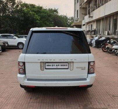 Land Rover Range Rover 3.0 Diesel LWB Vogue 2010 AT in Mumbai