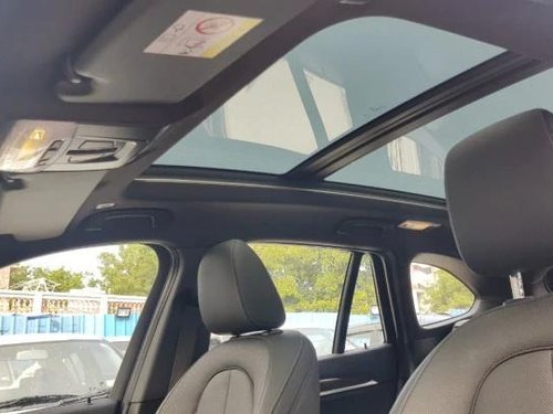 BMW X1 sDrive 20d Sportline 2018 AT for sale in Ahmedabad