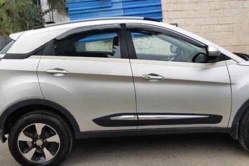 Used Tata Nexon 2019 AT for sale in Bangalore