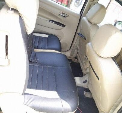Used 2018 Maruti Suzuki Ertiga VXI MT for sale in Rajkot