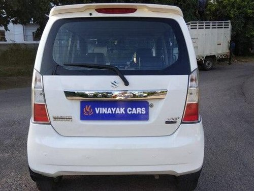 Maruti Suzuki Wagon R AMT VXI Plus 2017 AT for sale in Jaipur