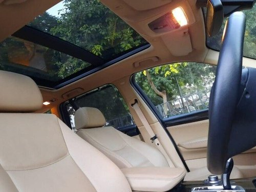 Used BMW X3 xDrive 20d Luxury Line 2012 AT in New Delhi
