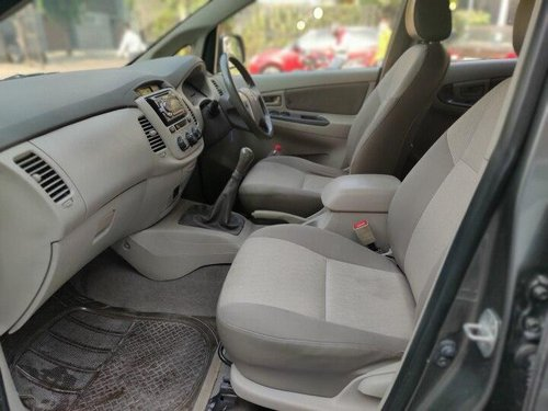 Used Toyota Innova 2013 MT for sale in New Delhi