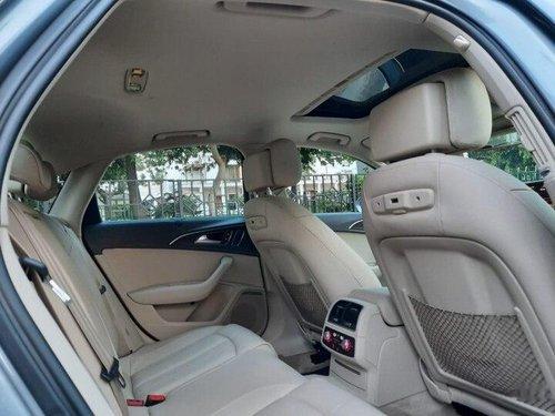 Used Audi A6 35 TFSI Matrix 2018 AT for sale in New Delhi