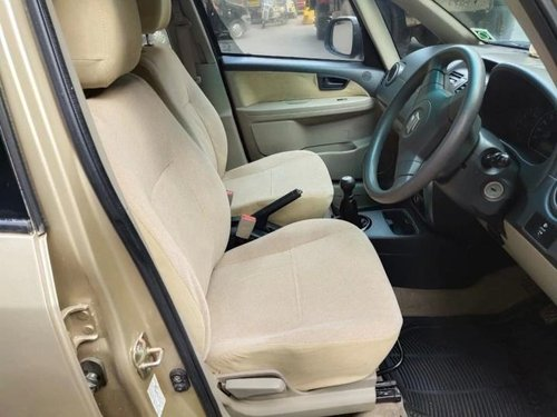 Used 2008 Maruti Suzuki SX4 MT for sale in Mumbai-6