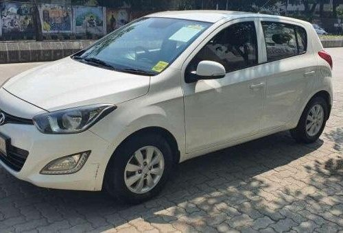 Used Hyundai i20 1.2 Sportz 2014 MT for sale in Nagpur