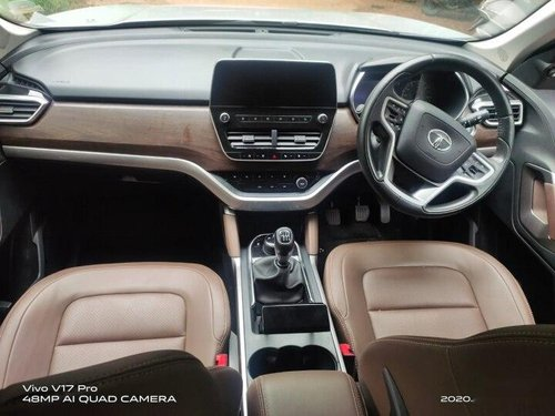 Used Tata Harrier XZ Plus 2019 MT for sale in Bangalore