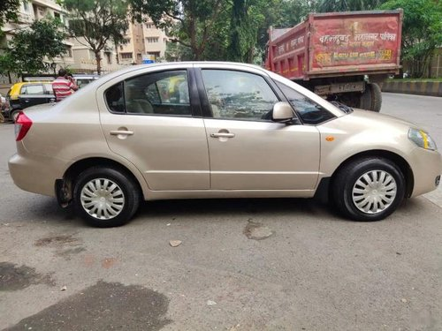 Used 2008 Maruti Suzuki SX4 MT for sale in Mumbai-9