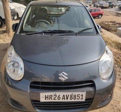 Used Maruti Suzuki A Star 2009 MT for sale in Gurgaon
