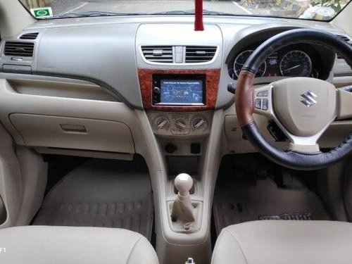 Used 2017 Maruti Suzuki Ertiga VDI MT for sale in Bangalore
