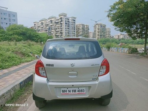 Used 2016 Maruti Suzuki Celerio VXI AT for sale in Pune