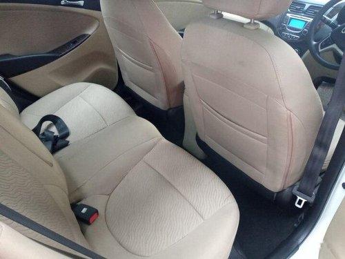 Hyundai Verna 1.6 VTVT 2014 MT for sale in Chennai
