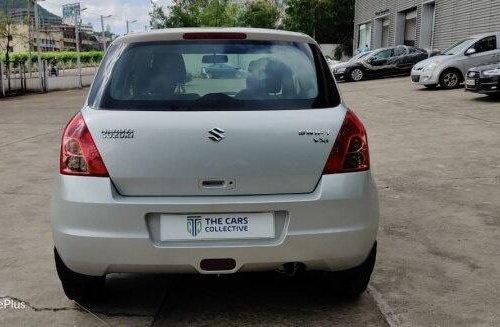 Used Maruti Suzuki Swift VXI 2010 MT for sale in Nashik