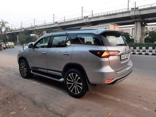 Used 2017 Toyota Fortuner AT for sale in New Delhi-9