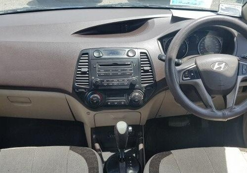 Used Hyundai i20 1.4 Asta 2009 AT for sale in Pune