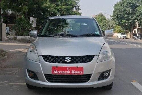 Used Maruti Suzuki Swift DDiS VDI 2012 MT for sale in Ahmedabad