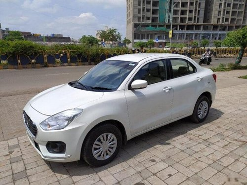 Used Maruti Suzuki Dzire VDI 2017 MT for sale in Rajkot -7