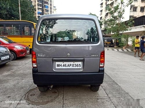 Used Maruti Suzuki Eeco 7 Seater STD 2015 MT for sale in Thane
