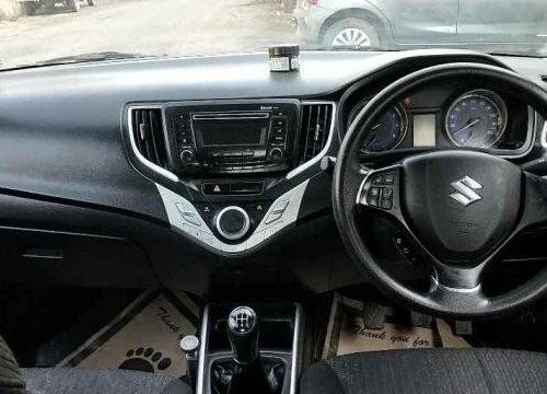 Used Maruti Suzuki Baleno Delta 2016 MT for sale in Ghaziabad