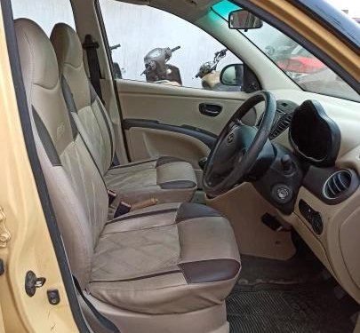 Used Hyundai i10 Era 2007 MT for sale in New Delhi