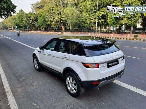 Used 2020 Land Rover Range Rover Evoque AT in New Delhi