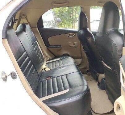 Used Honda Brio 2016 AT for sale in Mumbai