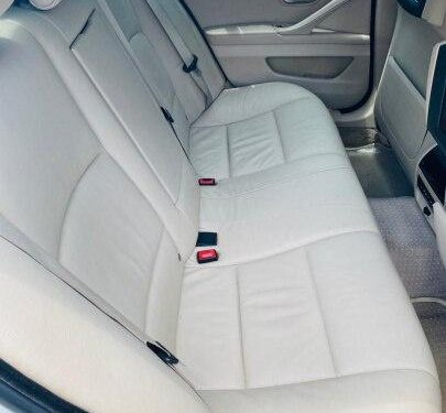 Used 2010 BMW 5 Series AT for sale in Mumbai