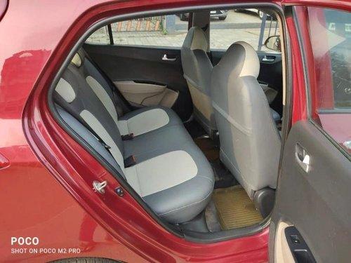 Used 2014 Hyundai Grand i10 AT for sale in Mumbai