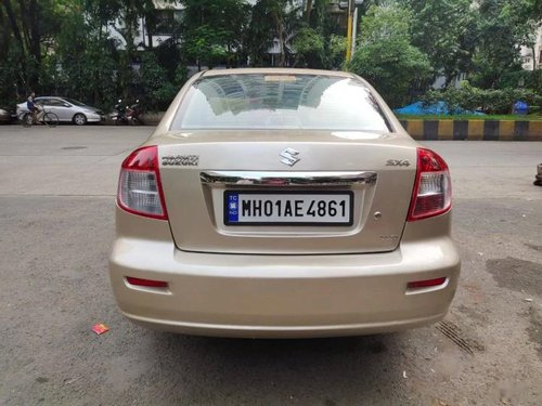 Used 2008 Maruti Suzuki SX4 MT for sale in Mumbai-8