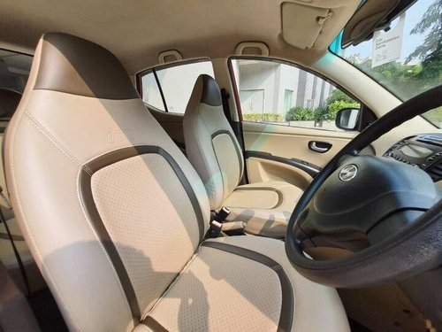 Used 2010 Hyundai i10 Sportz 1.2 AT for sale in Mumbai