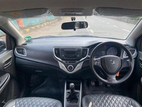 Used 2019 Maruti Suzuki Baleno Delta MT for sale in Mumbai