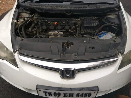 Honda Civic 1.8 S MT 2007 MT for sale in Hyderabad