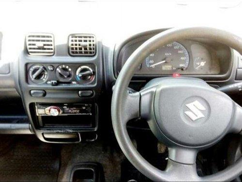 Maruti Suzuki Wagon R LXI Minor 2010 MT for sale in Jaipur