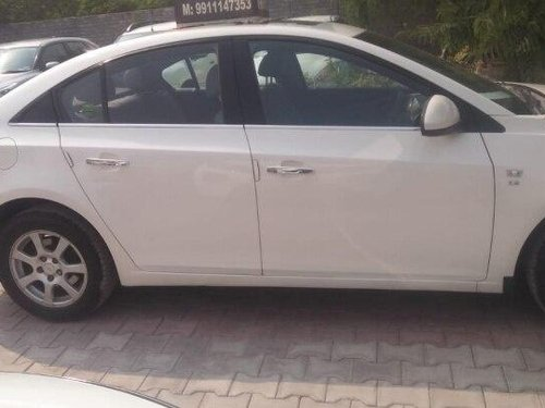 Used Chevrolet Cruze 2011 MT for sale in Faridabad
