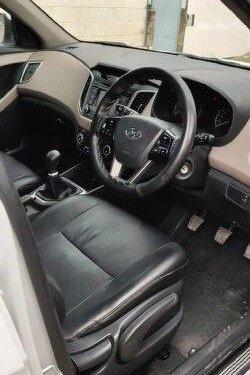 Used Hyundai Creta 2016 MT for sale in Bangalore