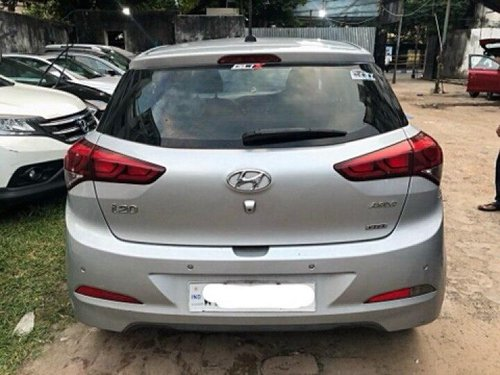 Used 2016 Hyundai Elite i20 1.2 Asta Option MT for sale in Kolkata
