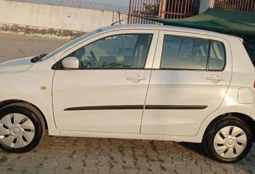 Used Maruti Suzuki Celerio VXI 2014 AT for sale in Ghaziabad