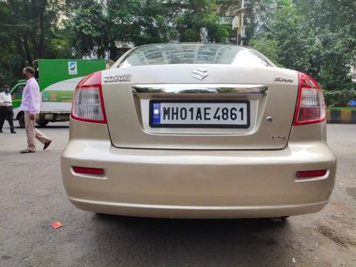 Used 2008 Maruti Suzuki SX4 MT for sale in Mumbai-7