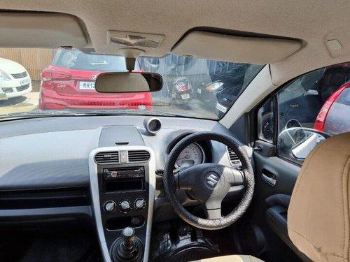 Used 2013 Maruti Suzuki Ritz MT for sale in Pune