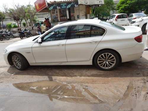 BMW 5 Series 520d Luxury Line 2016 AT for sale in Ahmedabad