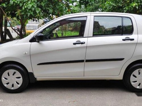 Used 2016 Maruti Suzuki Celerio AT for sale in Bangalore