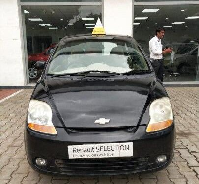 Used Chevrolet Spark 2011 MT for sale in Chennai