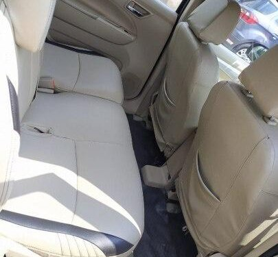 Used Maruti Suzuki Ertiga ZDi 2016 MT for sale in Rajkot