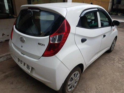 Hyundai Eon Magna Plus 2018 MT for sale in Chennai