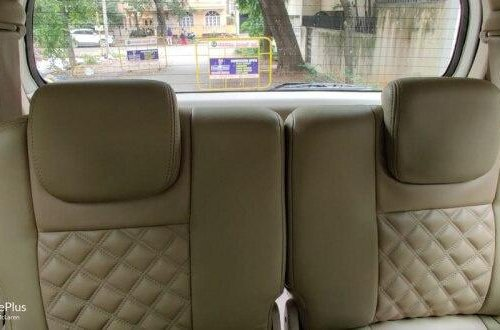 Used Toyota Innova 2007 MT for sale in Bangalore