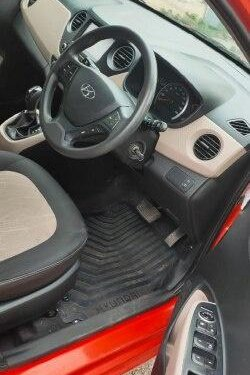 Hyundai Grand i10 1.2 Kappa Sportz Option AT 2017 AT in Bangalore