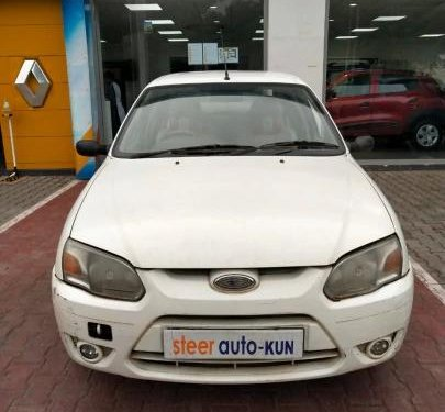 Used Ford Ikon 2009 MT for sale in Chennai
